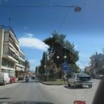 1. setkání s řeckými uličkami