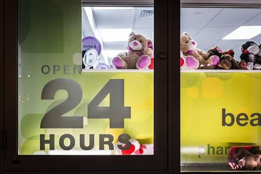 オンラインカジノは24時間営業である