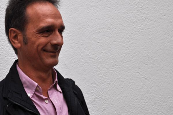 José Luis Nieto, formación y compromiso político
