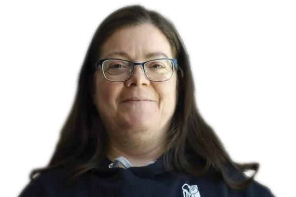 Estela Martínez: De la reflexión al compromiso sindical