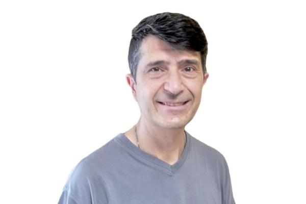 Isidro Cano. Una vida de cooperativista