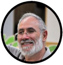 Àlvar Miralles Rodríguez. Consiliario y responsable de animación en la fe. Pertenece a la diócesis de Segorbe-Castellón.