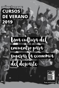 <b>CURSO DE VERANO 2019</b>