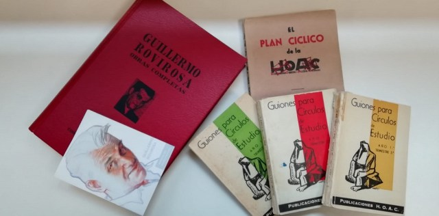 Archivos Acción Católica Española