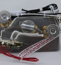 stevie ray vaughan model stratocaster wiring harness [ 1500 x 1247 Pixel ]