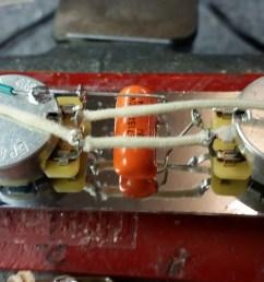 esquire wiring  [ 1600 x 903 Pixel ]