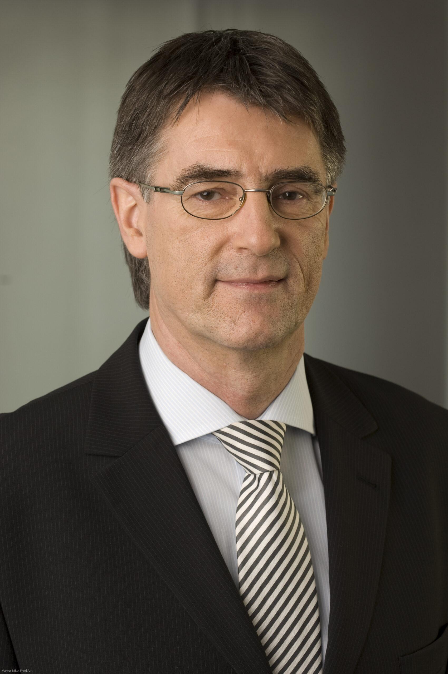 Klaus Heinlein