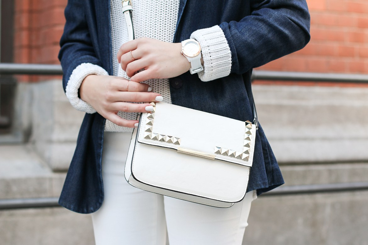 White_Blue_Mango_Bag