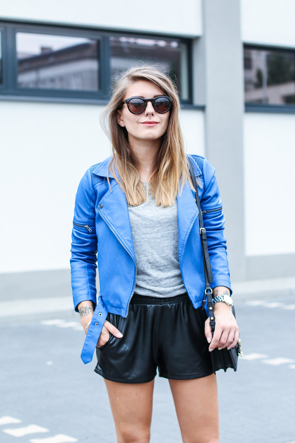 Blue_Leather_Jacket_Vila_5