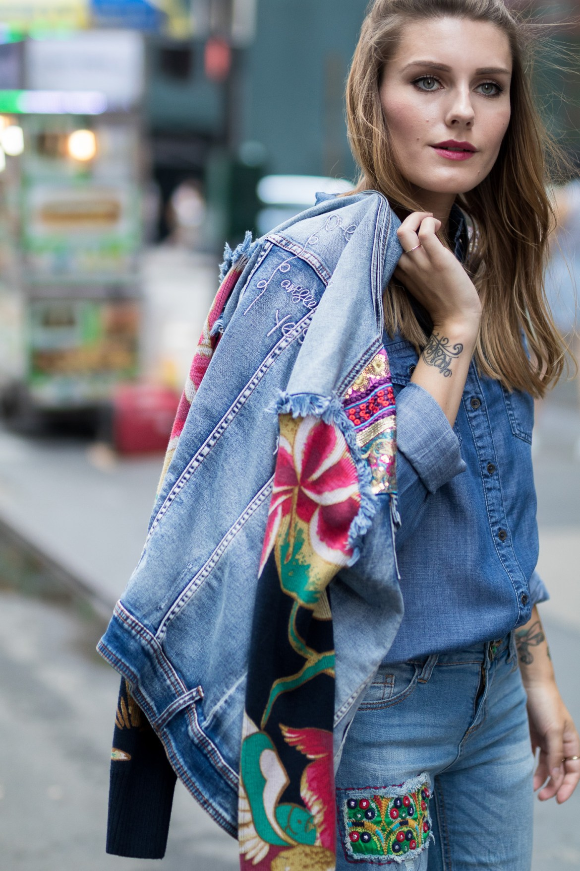 Desigual_FW_Denim_on_Denim_NYFW_9