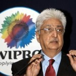 Picture about Wipro chairman Mr. Azim Premji's comment on Reservation