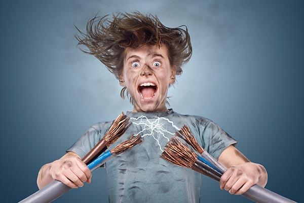 Picture: Electric Shocks to Brain will Improve Maths Skills