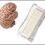 Picture: Chewing Gum Boosts Your Brain Power