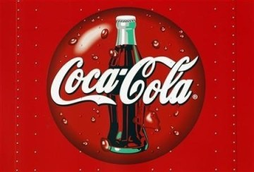 Picture about The Honest Coca Cola Obesity Advertisement