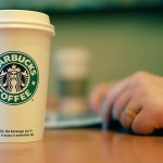 Picture: Get Free Starbucks Coffee Gift Card Scam on Facebook