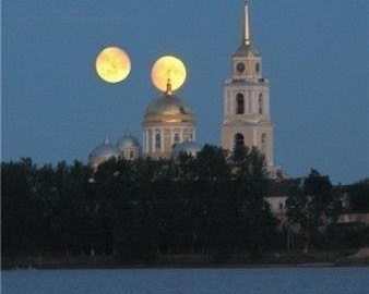 Picture about Mars Coming Close to Earth on 27th August, Will Look Like Second Moon