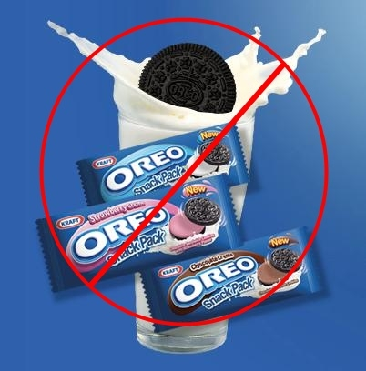 Picture about Study Finds Oreo Cookies as Addictive as Cocaine