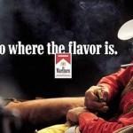 Picture: Ex-Marlboro Man Eric Lawson Dies of Lung Disease