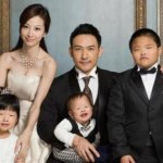 Picture about Man Successfully Sues Wife over Ugly Children