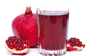Picture about Pomegranate Prevents Coronary Artery Disease Progression