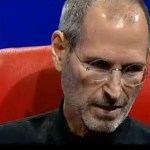 Picture about Steve Jobs Collapses to Death During his Last Meeting