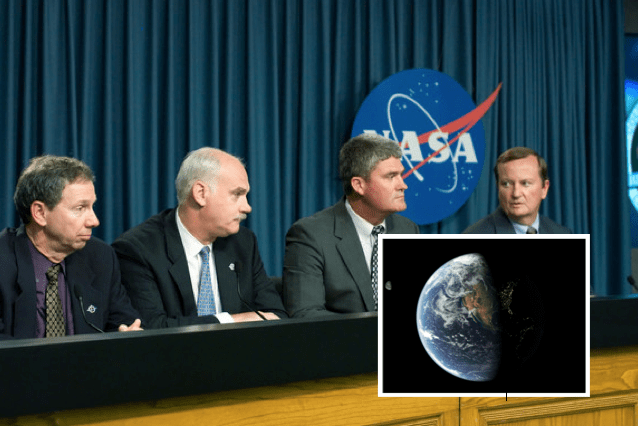 NASA Confirms Earth Will Experience 6 Days of Total Darkness in December 2014: Hoax