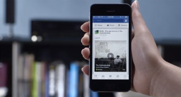 Picture about New Facebook Feature to Eavesdrop on Your Conversations