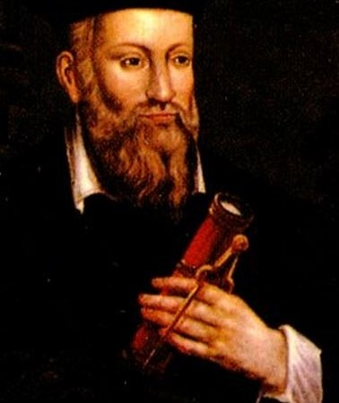 Nostradamus Fake Prophecy and False Predictions: Facts