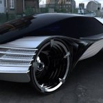 Picture about This Car Runs for 100 Years Without Refueling – The Thorium Car