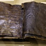 Picture about 1500 Year Old Bible Claims Jesus Christ was Not Crucified, Vatican in Awe