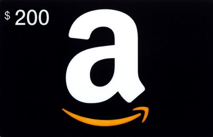 Picture about Amazon Giving Away Free $200 Gift Cards to All Facebook Users