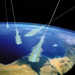 Picture about BBC News, Cosmic Rays from Mars May Harm Your Cell Phones
