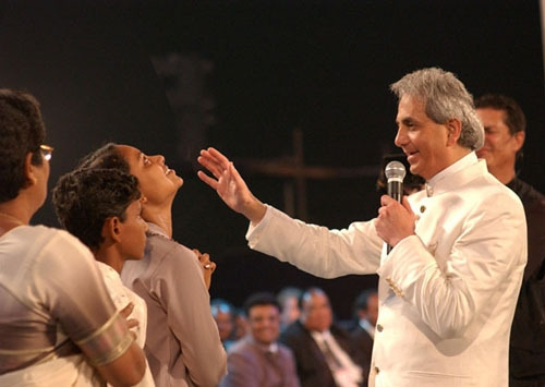 Picture about Faith Healings, Christian Prayer Groups Healed Cancers, AIDS and Barren Wombs