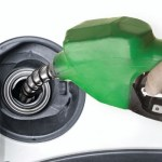 Picture Warning Filling Petrol Tank to the Maximum Causing Explosion in High Temperatures