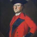 Picture about Lord Jeffrey Amherst Used Smallpox-infected Blankets for American Indians