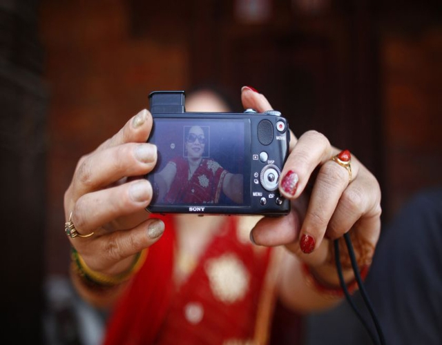Picture about Taking 'Selfies' Classified as a Mental Disorder by American Psychiatric Association