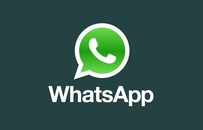 Picture about Try WhatsApp Calling Feature, Message Invite