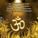 Picture about Gayatri Mantra, The Most Powerful Hymn in the World