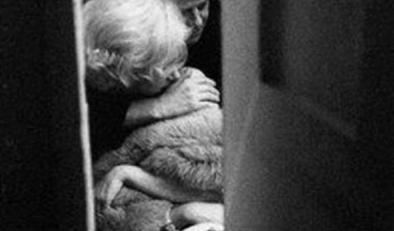 Picture of John F. Kennedy and Marilyn Monroe's Intimate Moment – Facts