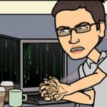 Picture about Bitstrips App Secret NSA Trojan Horse?