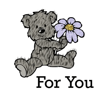 Picture about 'An Internet Flower For You' Virus Email