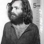 Picture Suggesting Charles Manson Found Dead in His Prison Cell