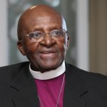 Picture Suggesting Desmond Tutu Dead at 84 after Readmission into Hospital