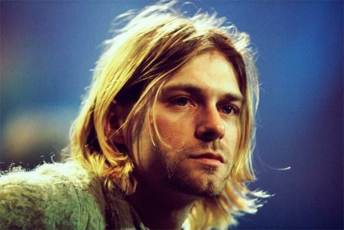 Picture Suggesting Kurt Cobain Predicted Donald Trump Presidency Back in 1993