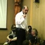 Picture Suggesting Muslim Man Slaps Christian Female Teacher in School, Video