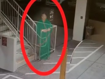 Picture Showing Jayalalitha Ghost Seen at Various Places in Tamil Nadu
