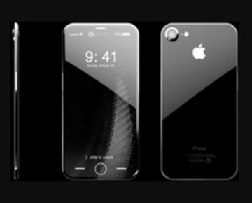 Picture Suggesting Apple Giving Free iPhone 8 for Beta Testing