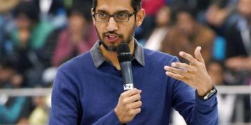 Picture about Sundar Pichai Advises Indian Government Not To Ban Beef