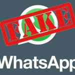 Picture about WhatsApp Sold to Mukesh Ambani of Reliance, Scam Message