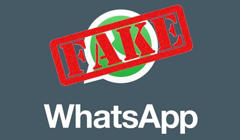 WhatsApp Sold to Mukesh Ambani of Reliance, Scam Message